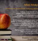 Ministrės sveikinimas Tarptautinės mokytojų dienos proga (2)